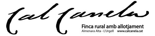 Cal Canela
